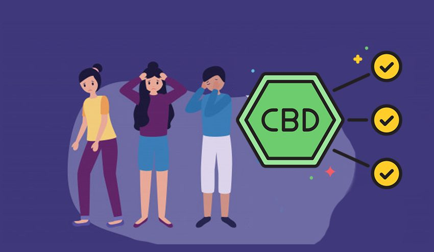 Get Rid of Your Depression With CBD