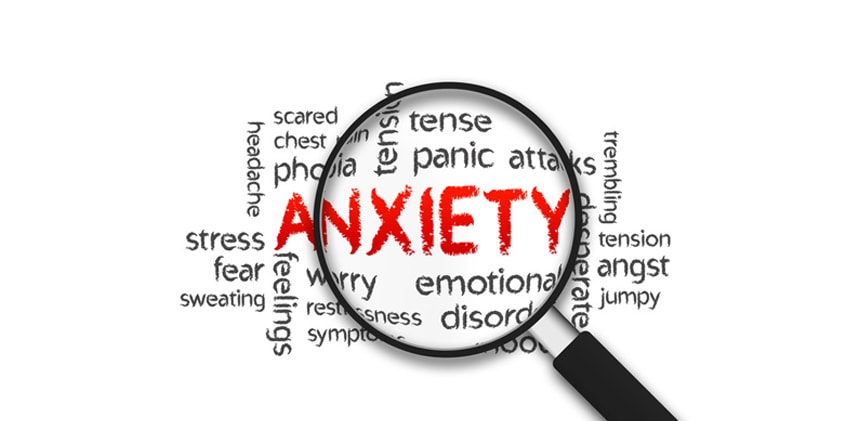 How Can CBD Help Your Anxiety?