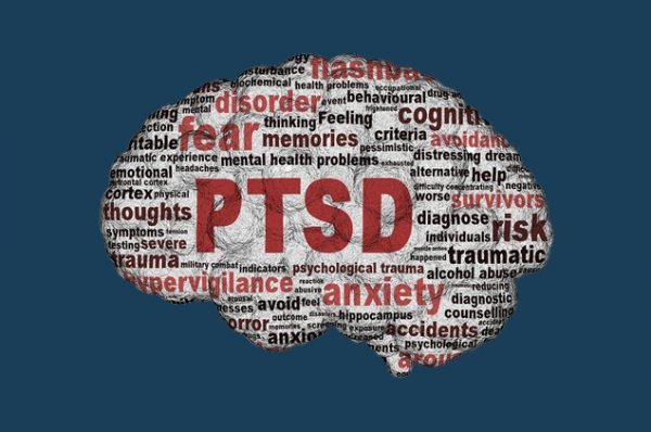 PTSD Image
