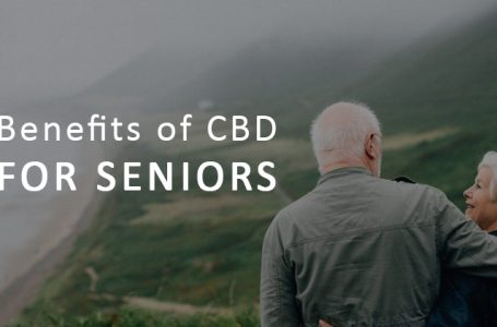Using Cannabis for Seniors for Medical Purposes