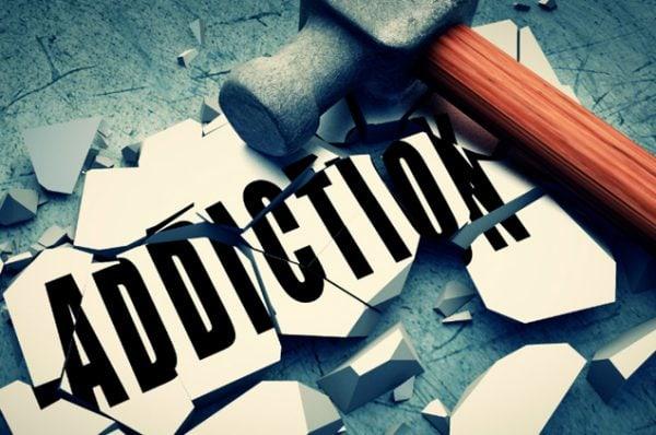 cbd addiction