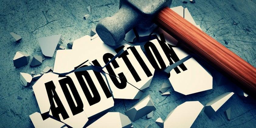 Can CBD Oil Help Drug addiction?