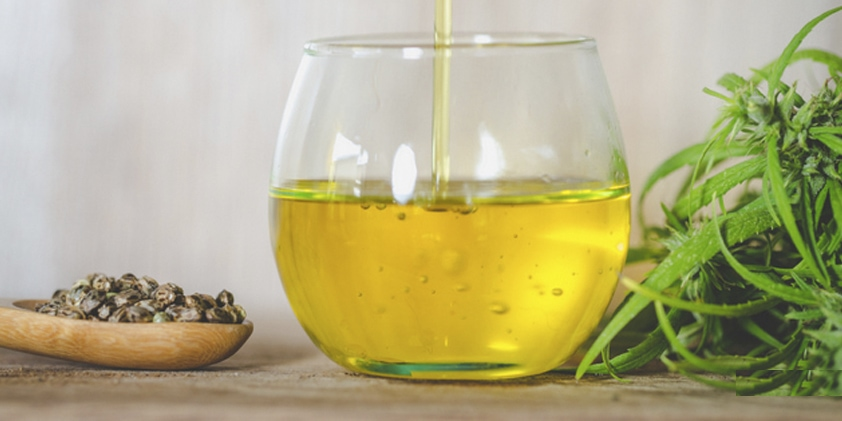 Can I Produce CBD Oil at Home?