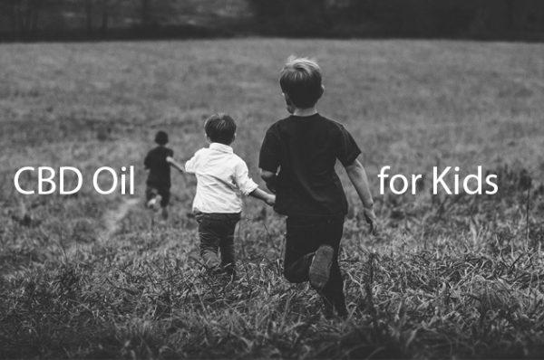 CBD oil for kids