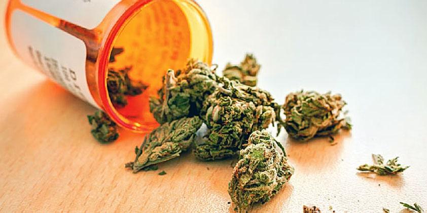 Marijuana addiction is a serious concern but CBD may help