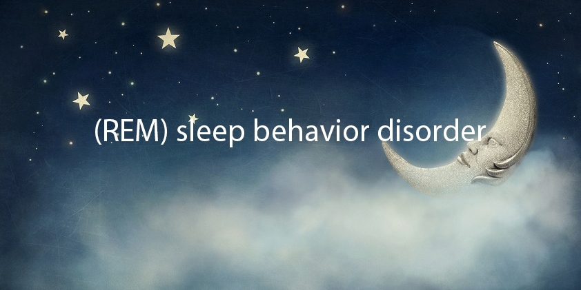 CBD Oil For REM Sleep Behavior Disorders