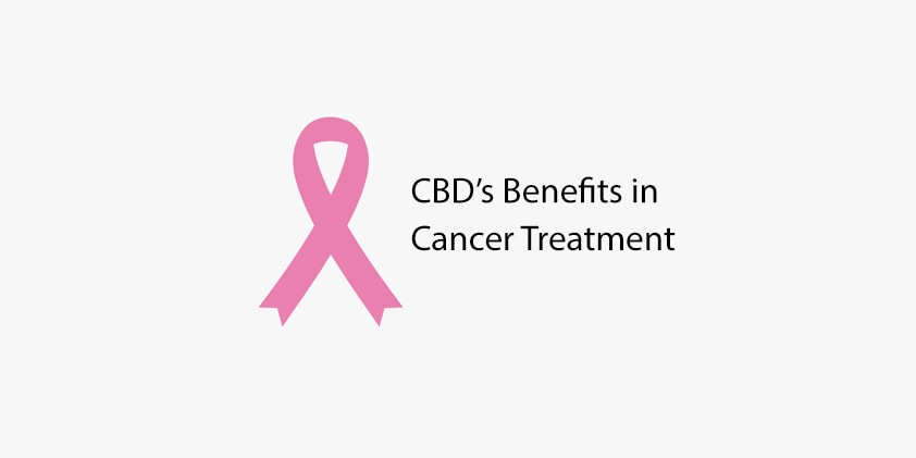 CBD's Benefits in Cancer Treatment