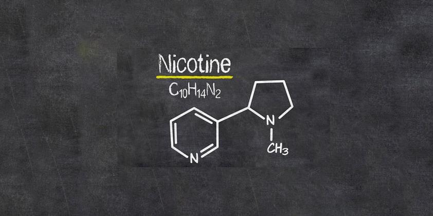 CBD and Nicotine Addiction