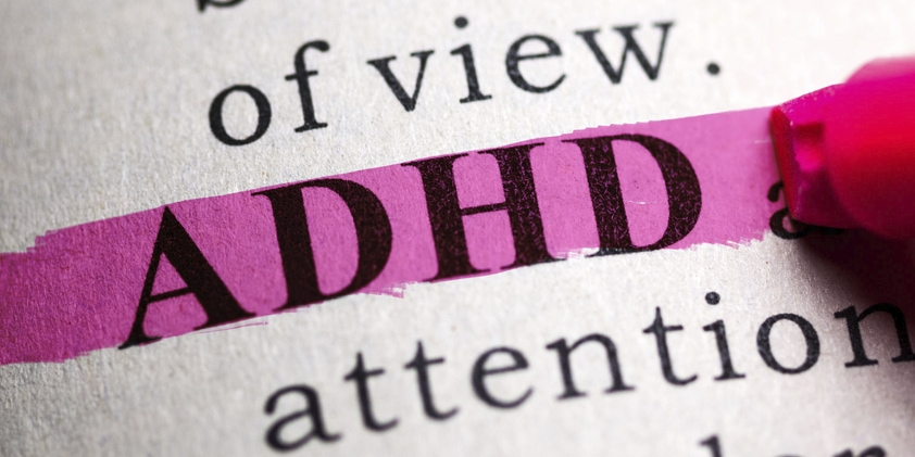 CBD Oil For Combined Type ADHD