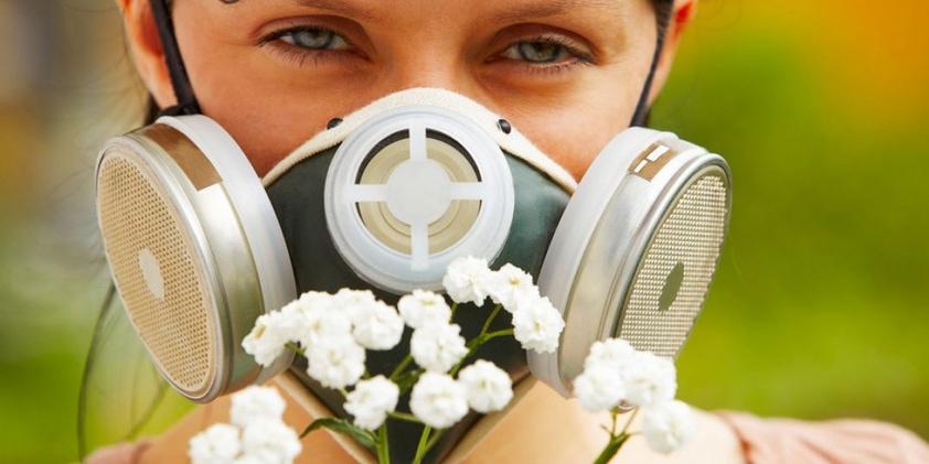 CBD For Pollen Allergies