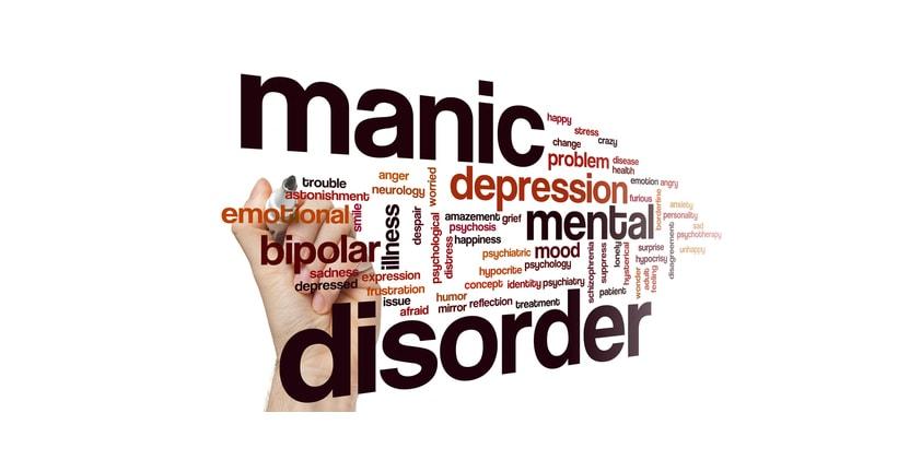 CBD for Manic Depression